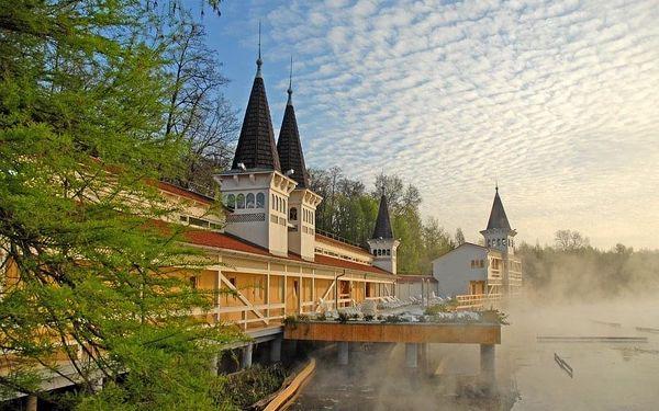 Termální lázně Hévíz - jednodenní relaxace, Keszthely, autobusem, bez stravy4