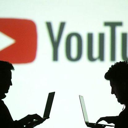 Chci být YouTuber – pokročilí