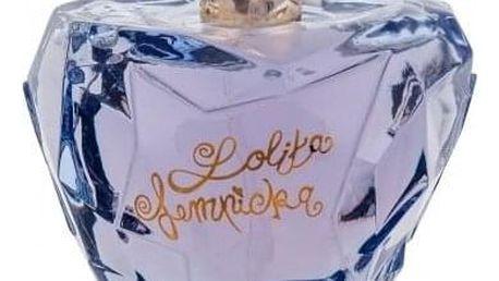 Lolita Lempicka Mon Premier Parfum 100 ml parfémovaná voda tester pro ženy
