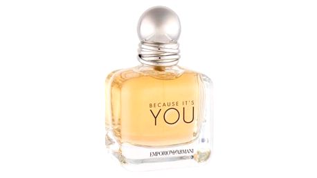 Giorgio Armani Emporio Armani Because It´s You 50 ml parfémovaná voda pro ženy