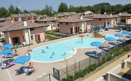 Itálie - Jižní Jadran na 4-12 dnů