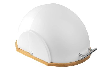 Florina Chlebník Helmet, bílá