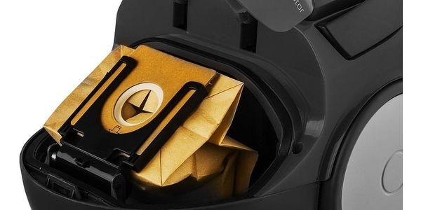 Vysavač podlahový Sencor SVC 45BK-EUE3 černý5