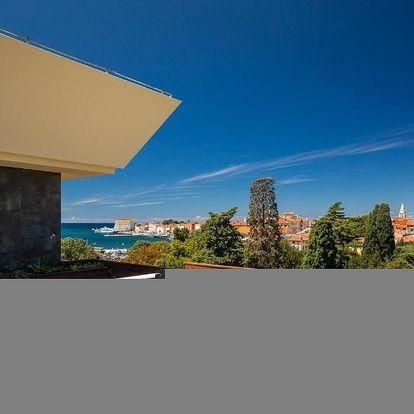 Chorvatsko, Poreč: Hotel Porec