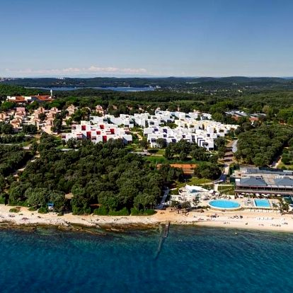 Chorvatsko, Rovinj: Apartments Amarin