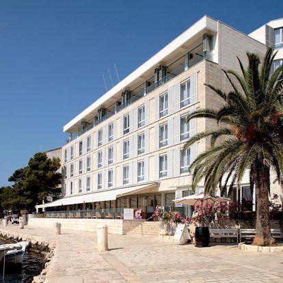 Chorvatsko, Hvar: Adriana Hvar Spa Hotel
