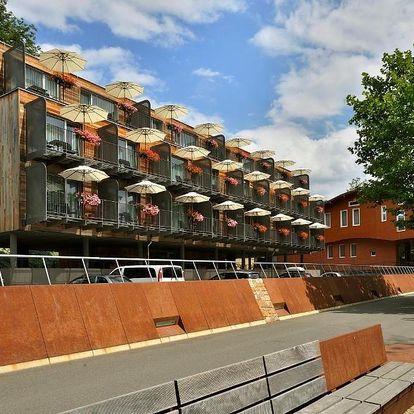 Kadaň, Ústecký kraj: Hotel Split