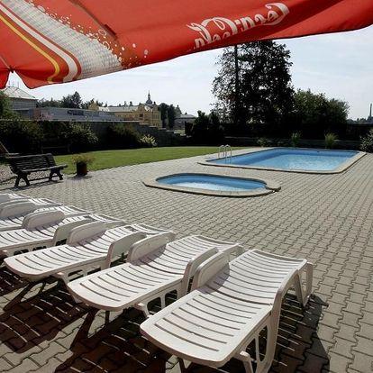 Turnov, Liberecký kraj: Studia a apartmány U Karla