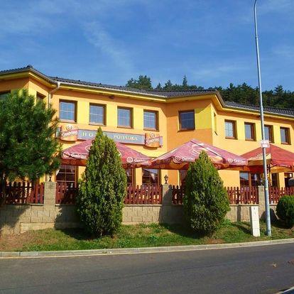 Most, Ústecký kraj: Hotel Pohádka
