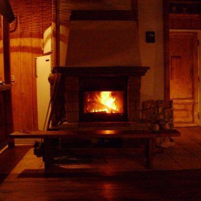 Královehradecký kraj: Pension nad Truhlárnou