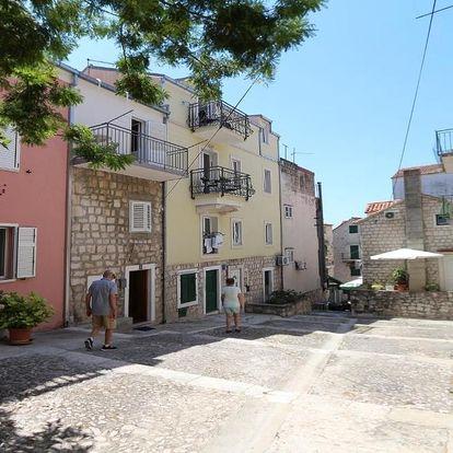 Chorvatsko, Makarská riviéra: Luxury City Center Apartments