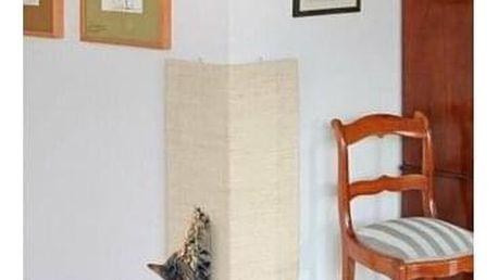 Karlie Rohové škrábadlo béžová, 27 x 80 cm