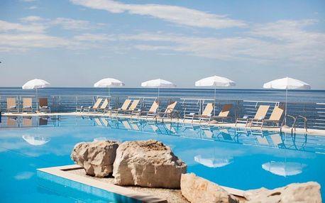 Chorvatsko, Dubrovník: Hotel Dubrovnik Palace