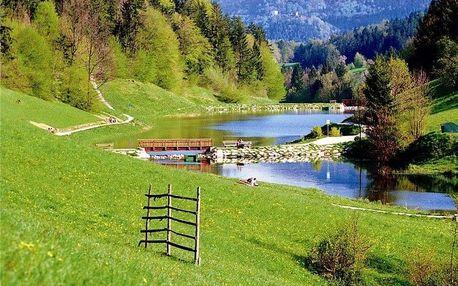 Slovinsko, Terme Zreče, autobusem na 5 dní