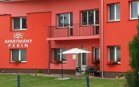 Litovel, Olomoucký kraj: APARTMÁNY PEKIN