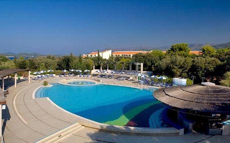 Chorvatsko, Dubrovník: Tirena Sunny Hotel by Valamar