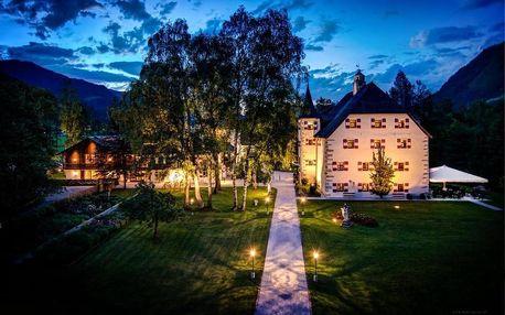 Rakousko, Zell am See: Schloss Prielau Hotel & Restaurant