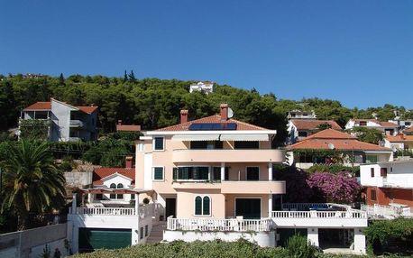 Chorvatsko, Trogir: Villa Lavandula