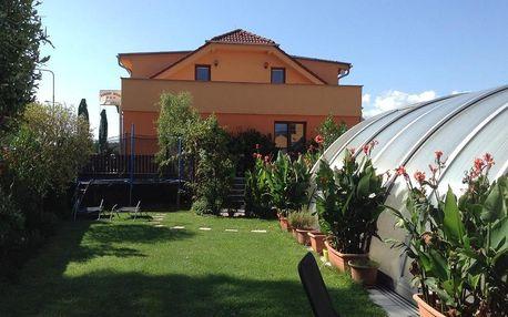 Jižní Čechy: Penzion Relax Martina