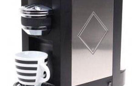 Kapslový kávovar Bontani B200D