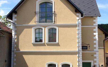 Hradec nad Moravici, Moravskoslezský kraj: Old House