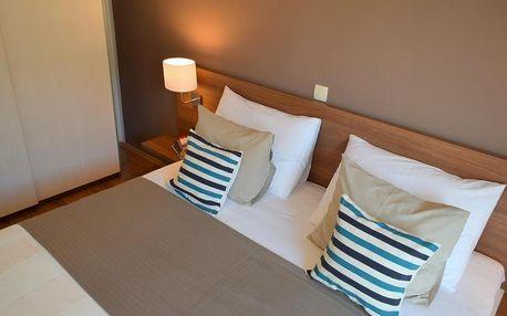 Chorvatsko, Rab: Apartments Muntidor