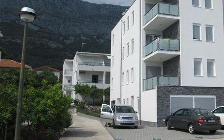 Chorvatsko, Drvenik: Apartments Lara