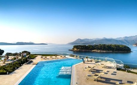 Chorvatsko, Dubrovník: Valamar Argosy Hotel