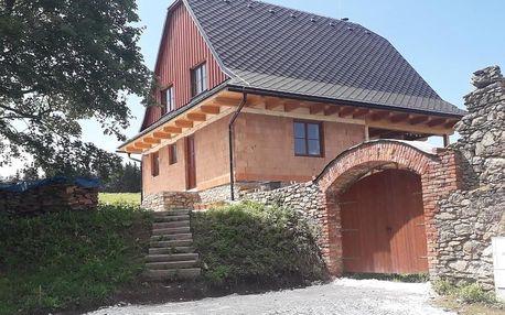 Olomoucký kraj: Chalupa Zlaťák