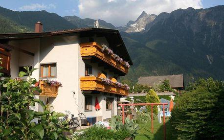 Rakouské Alpy: Acherkogelblick