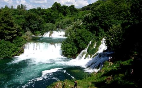 Chorvatsko, autobusem na 10 dní