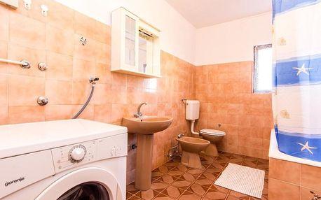 Chorvatsko, Biograd na Moru: Apartments Ana