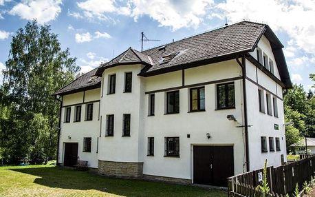 Národní park České Švýcarsko: Economy Apartments České Švýcarsko