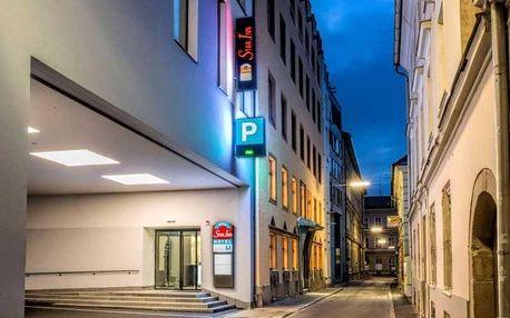 Rakousko, Horní Rakousko, vlastní dopravou na 8 dní