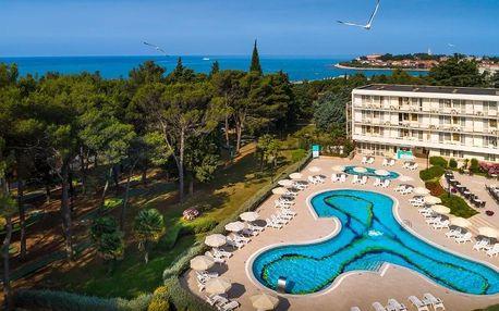 Chorvatsko, Novigrad: Aminess Laguna Hotel