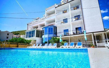 Chorvatsko, Trogir: Hotel Bavaria - First Library Hotel