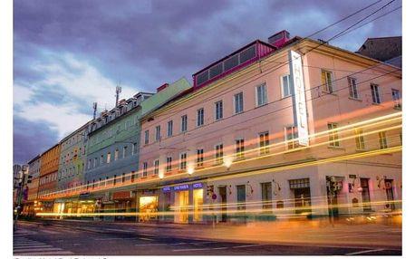 Rakousko, Štýrsko, vlastní dopravou na 8 dní