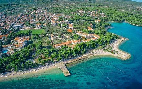 Chorvatsko, Brač: Waterman Svpetrvs Resort - All Inclusive