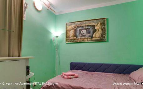 Kladno, Středočeský kraj: Apartment Kladno