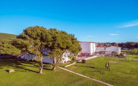 Chorvatsko, Krk: Hotel Omorika