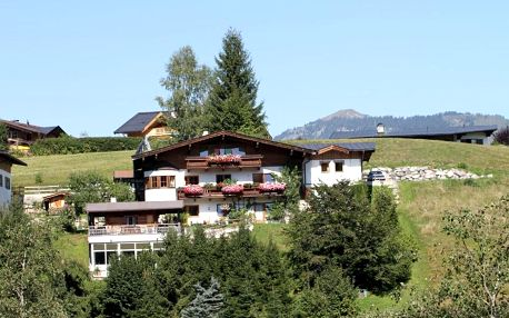 Rakouské Alpy: Ferienhaus Joel