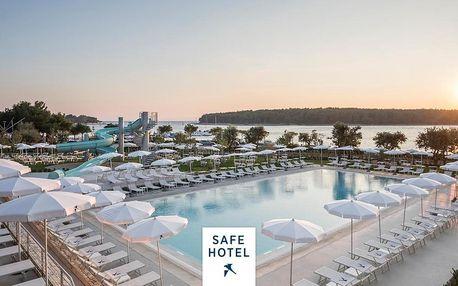Chorvatsko, Krk: Falkensteiner Hotel Park Punat- All Inclusive