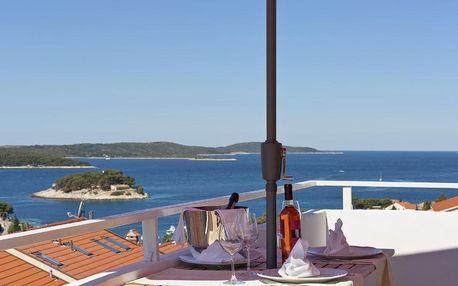 Chorvatsko, Hvar: Boutique Apartments Seputic