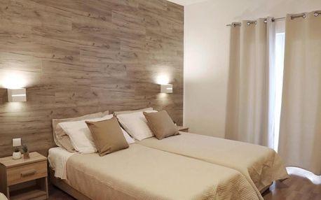 Chorvatsko, Vodice: Hotel Orion