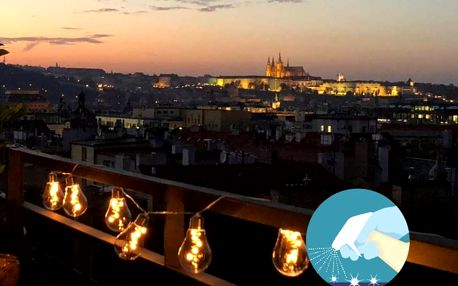 Praha: Amazing view apartment in the very heart of Prague