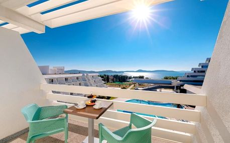 Chorvatsko, Vodice: Hotel Olympia