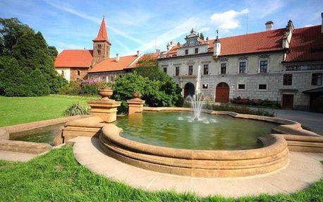 Průhonice, Středočeský kraj: Hotel Floret