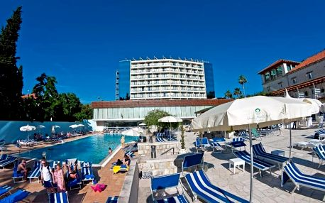 Chorvatsko, Dubrovník: Grand Hotel Park
