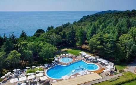 Chorvatsko, Poreč: Rubin Sunny Hotel by Valamar
