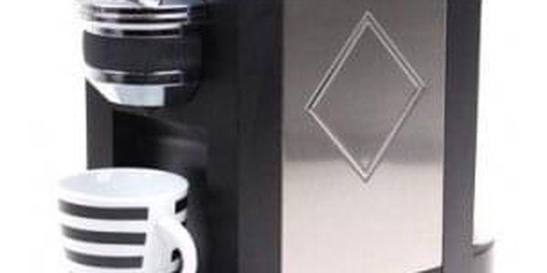 Kapslový kávovar Davito
